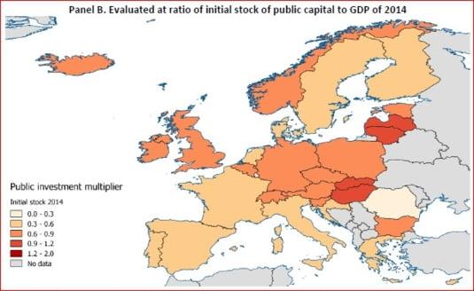 multiplicare investitii publice