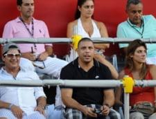 neinteresant Ce viseaza Ronaldo inainte de Cupa Mondiala