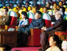 nimic concret - Ce se intampla cu dictatorul din Coreea de Nord?