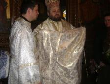 nu e o stire - Din jandarm, a devenit preot