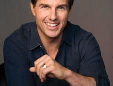 nu e stire - Tom Cruise, mai indragostit ca niciodata
