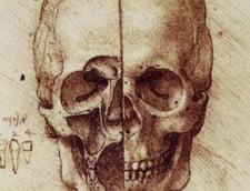 nu este o stire - Ce descoperiri a facut Leonardo da Vinci, cu 300 de ani inaintea timpului sau?