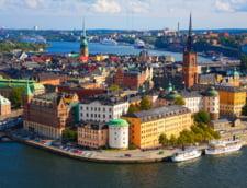 nu i o stire Populatia Suediei se apropie de 9.5 milioane