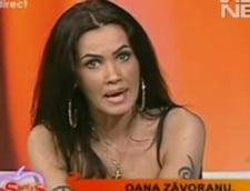 nu merge pe ziare Oana Zavoranu despre Oana Roman - e o gogoasa infuriata (VIDEO)
