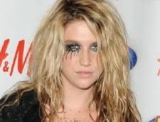 nu merge pe ziare si e veche Kesha a baut sange pe scena