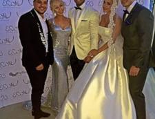 nunta Anda Adam Xonia