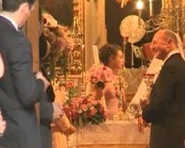 nunta EBA ceremonie religioasa