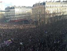 oameni mars Franta