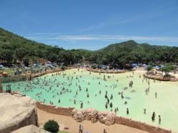 Orasul Soarelui Sun City Resort Africa de Sud
