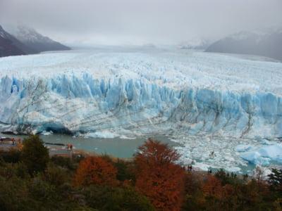Parcul National Los Glaciares