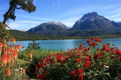 Parcul National Nahuel Huapi