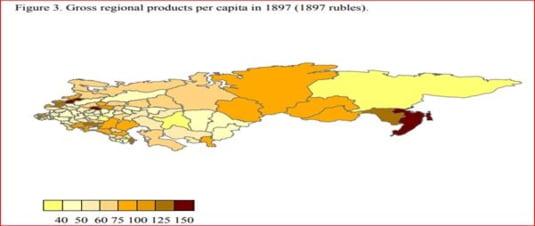 PIB Rusia