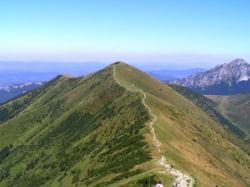 plimbare munte Slovacia