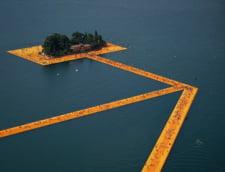 pod apa lac Italia