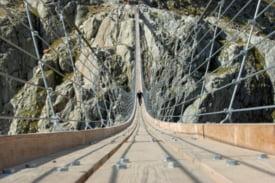 Podul Trift, Elvetia