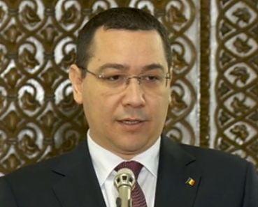 Ponta consultari Iohannis