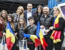 ponta eurovision