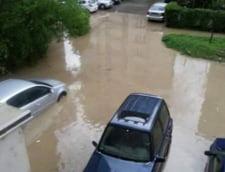potop Iasi inundatii