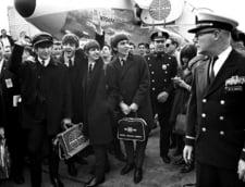 poze inedite The Beatles