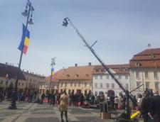 presa internationala Summit Sibiu