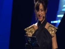 prezentatoare Eurovision