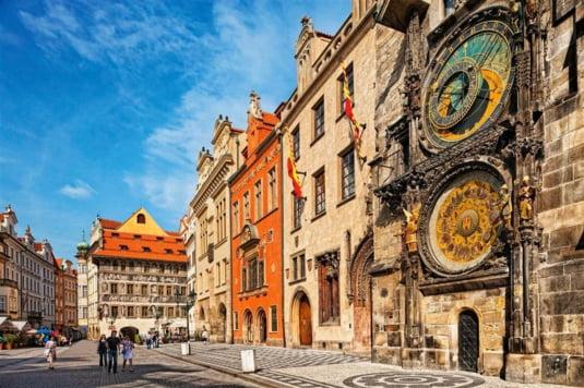 Primaria Praga