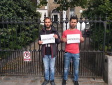protest Dublin CCR revocare Kovesi