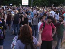 protest lanterne CCR