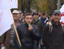 protest piata victoriei 27 oct