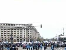 proteste piata constitutiei motiune