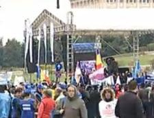 proteste piata constitutiei