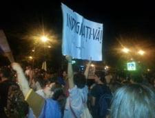 proteste tvr rosia montana