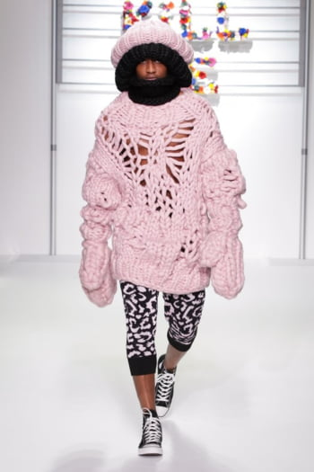 săptămâna modei 2013
