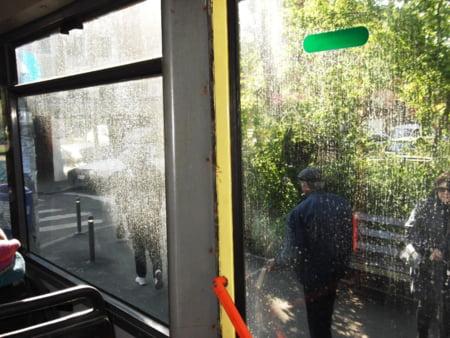 ratb geam murdar