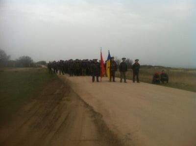 Razboi la granita cu Romania: Ce urmeaza dupa expirarea ultimatumului?