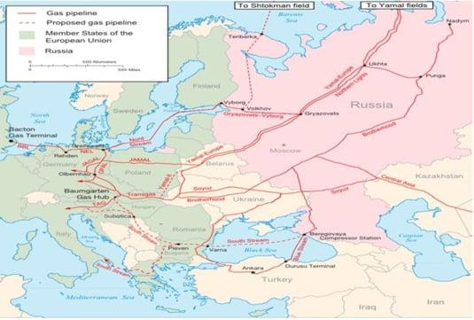 Povestea gazului. Orban inlocuieste Romania la Marea Neagra