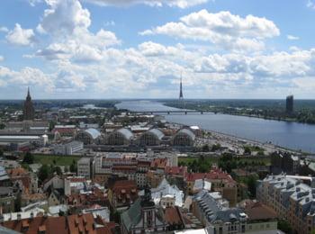 Riga sus