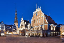 Riga veche