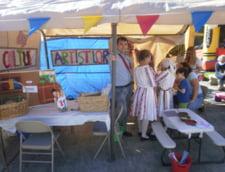 romani festival Houston
