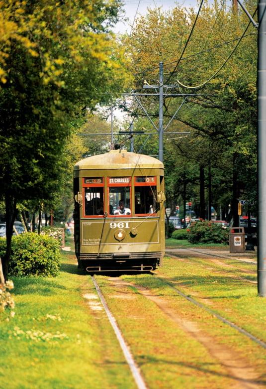 Saint Charles Line