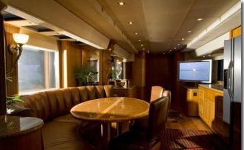 sala conferinte rulota lux