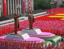 sarbatoare Coreea de Nord 1