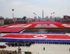 sarbatoare Coreea de Nord 4
