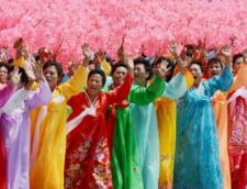 sarbatoare Coreea de Nord 6