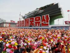 sarbatoare Coreea de Nord 7