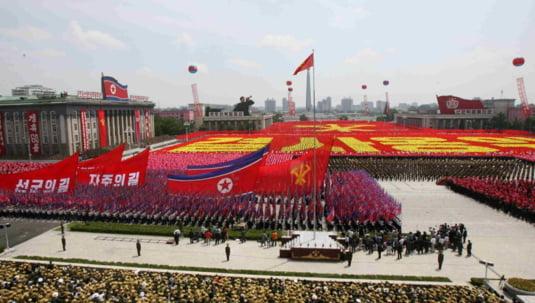 sarbatoare Coreea de Nord 2