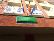 scoala Herastrau
