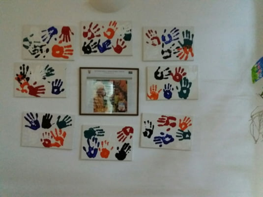 scoala obor sala maini