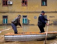 serbia inundatii