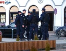 seri Cat de greu este sa obtina un cetatean doua raspunsuri de la Jandarmerie: Iesire nervoasa a fostului sef al institutiei fata de un om venit in audienta
